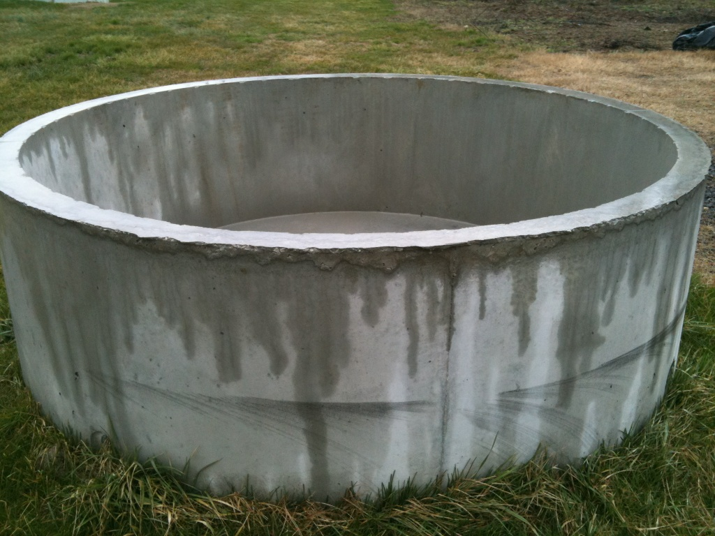 Agricultural Precast Concrete Products : S ready mix agricultural concrete products
